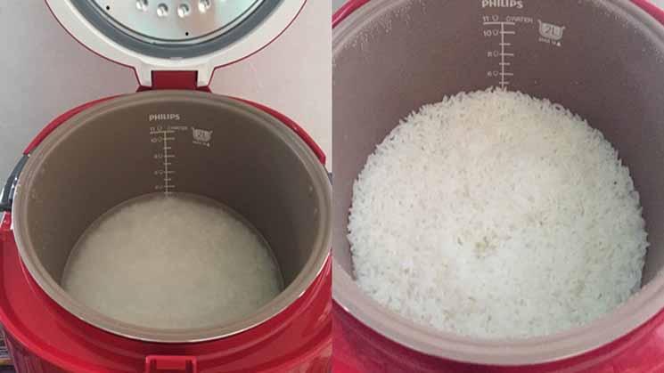 Info bagi Para Ibu Rumah Tangga Ini dia Tips Merawat Rice Cooker Kesayangan kamu agar Awet Tahan Lama!