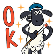 Shaun the Sheep ป๊อปอัพเด้งดึ๋ง
