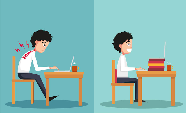 Saiba mais sobre a Ergonomia do Trabalho