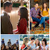 "Weekend TV Update - Andrew W. Walker & Danica McKellar star in the Hallmark Channel movie ""Love in Design,"" Lacey Chabert & Brennan ..."