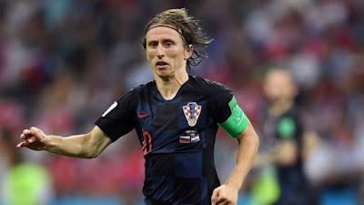 Live Streaming Prancis vs Kroasia