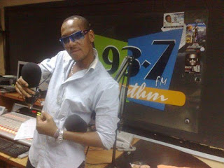 Breaking News: Rhythm FM's DJ Midas dies at 40