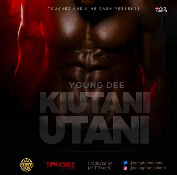 Young Dee - Kiutani Utani