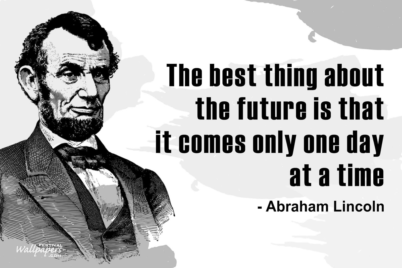 22 Abraham Lincoln Quotes For Motivation