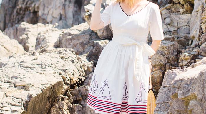 eShakti custom dress