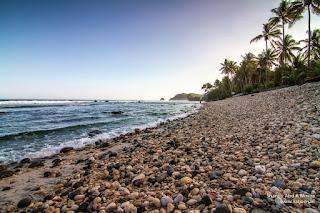Pantai Pidakan, Pacitan, Jawa Timur