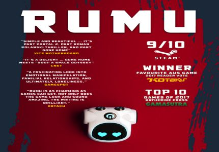 Rumu 2.0 Free Download For PC Full Version