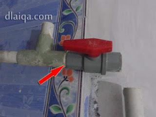 Cara Melepas Sambungan Pada Pipa PVC (Pralon)