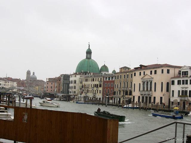ונציה-איטליה-בגשם