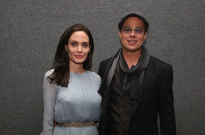 Brad Pitt and Angelina Jolie release statement on their shock split