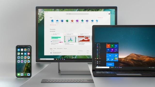 Windows 10 also gets a design icon design, tech news today