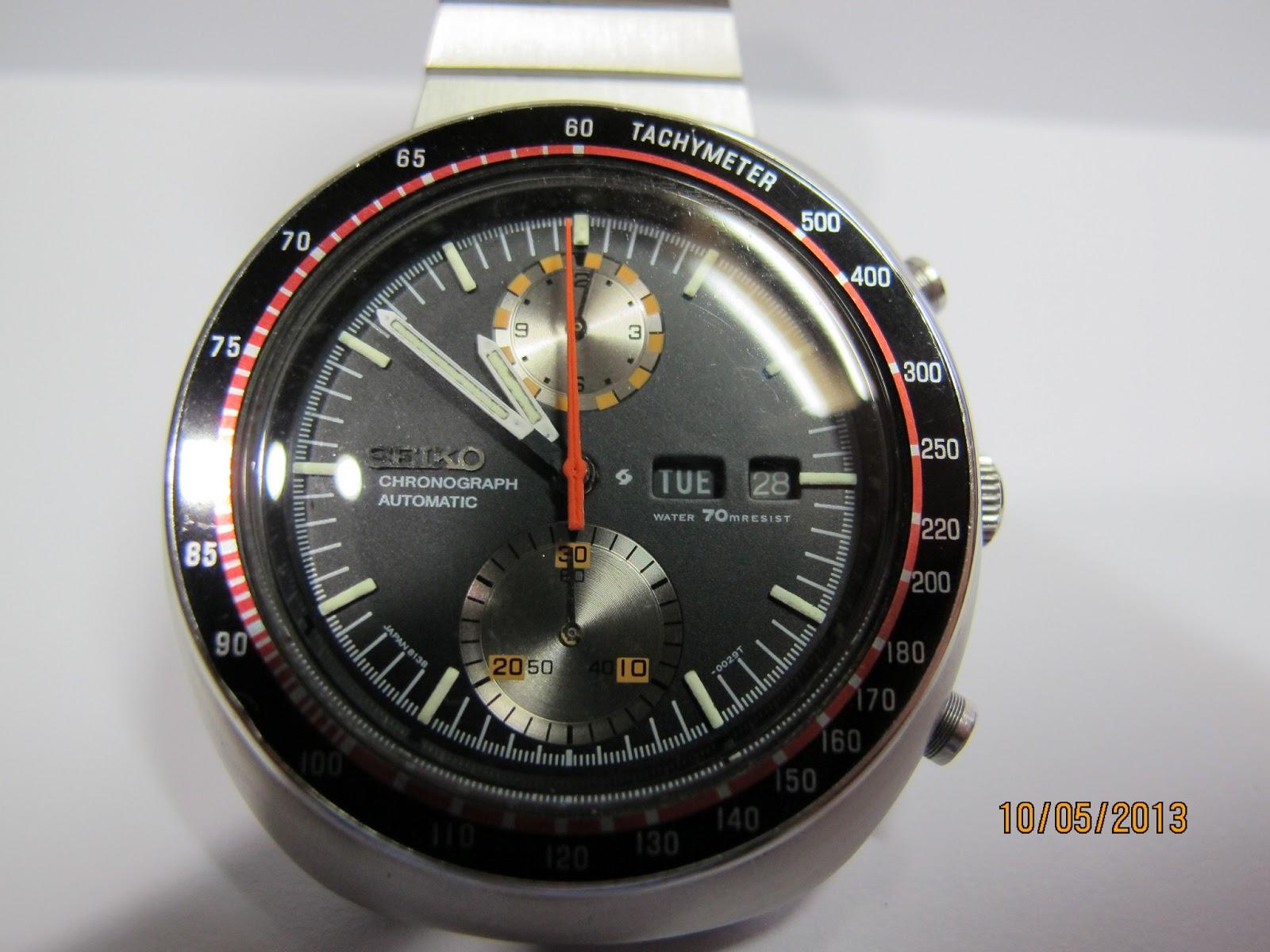 watchopenia A UFO sighting Seiko 61380011