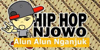Lirik Lagu Alun Alun Nganjuk - Hip Hop Jawa