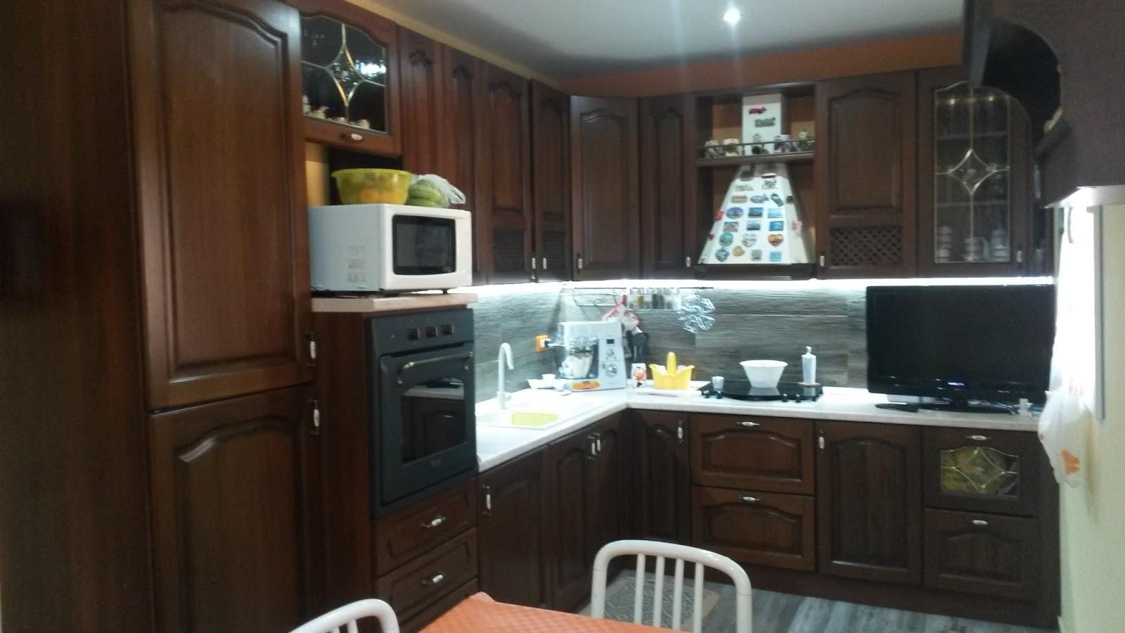 Controsoffitto In Cartongesso Translate : Architetto gaetano frudà cucina rustica