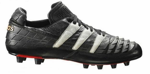 Las mejores botas de fútbol de la historia - Celebreak c06ffa23bff29