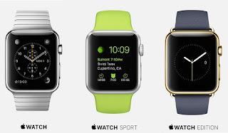 Spesifikasi Dan Harga Apple Smart Watch Terbaru 20