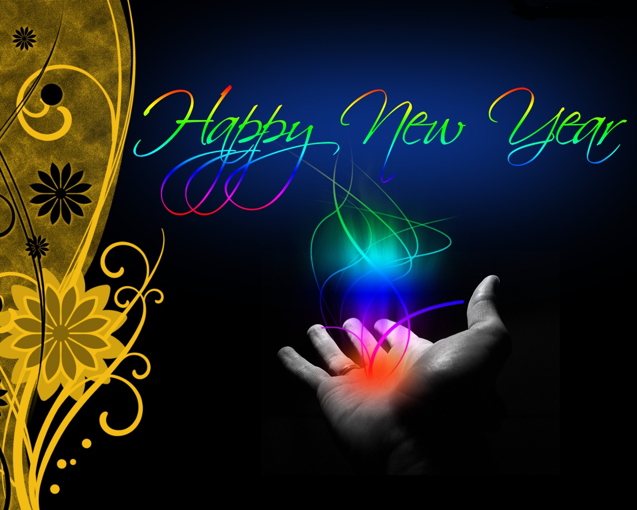 PicturesPool: Happy New Year 2013 | New year Greetings ...
