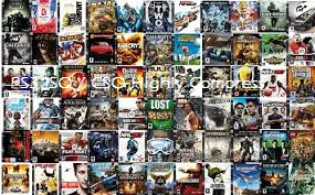 Download Game PS3 ISO CSO Highly Compress