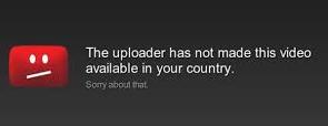Cara Membuka Video Youtube Yang Di Blokir