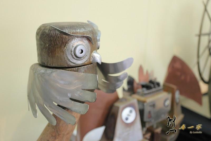 玩火女孩|打鐵人藝術工坊