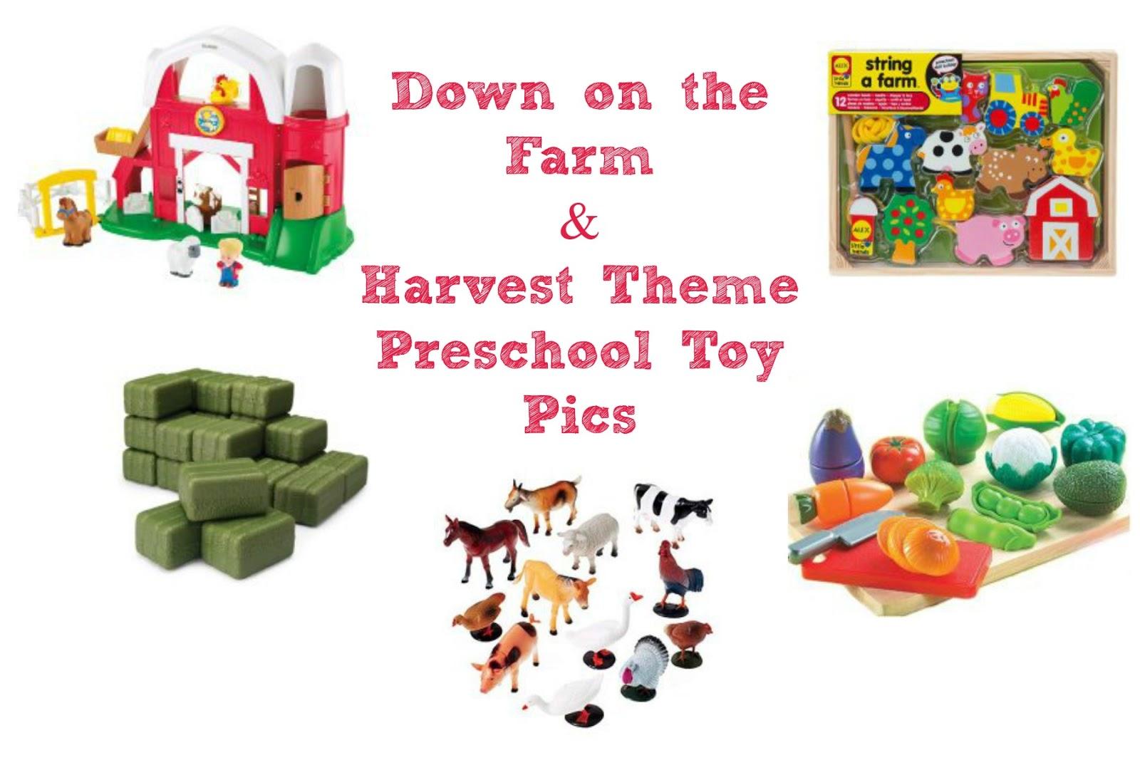 The Educators Spin On It Harvest Preschool Activities A Social Stu S Lesson Playfulpreschool