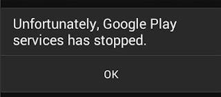De ce apare eroarea Servicii Google Play s-a oprit în mod neașteptat