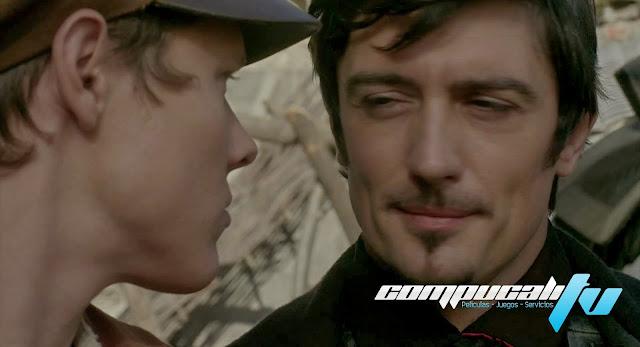Hombre Lobo Uno Entre Nosotros 1080p HD Latino