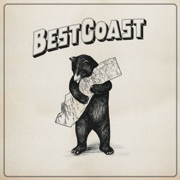 "AP-Review: Best Coast- ""The Only Place"""