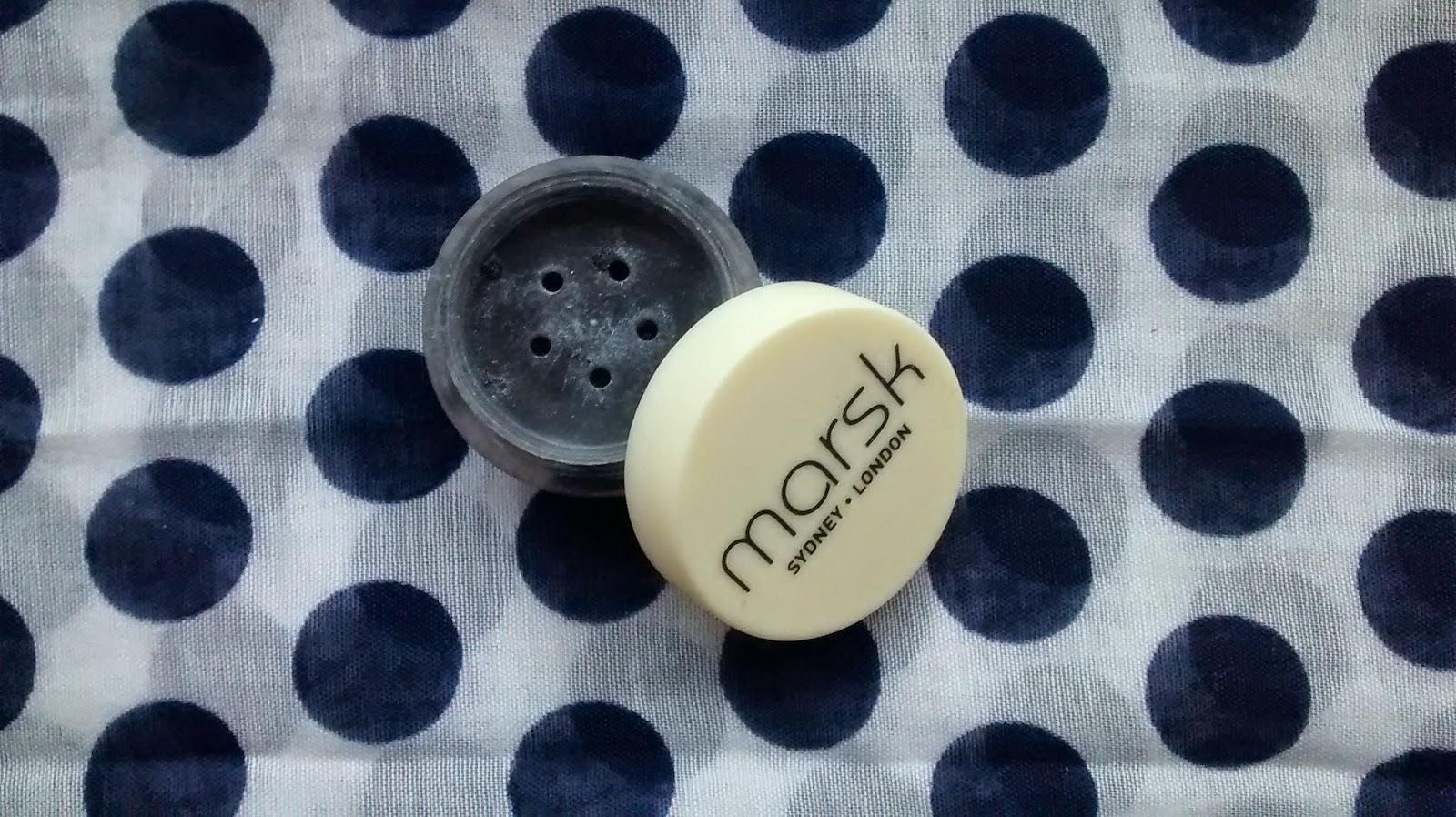 Marsk Mineral Eyeshadow