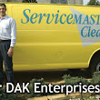 About SerivceMaster DAK Enterprises