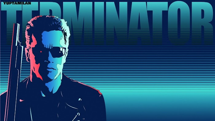 Terminator HD Wallpapers-4K Pictures