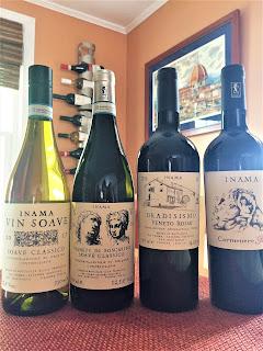 Wines of Inama