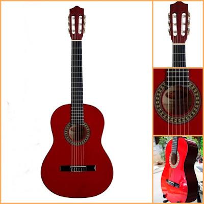 Đàn Guitar Classic Stagg C542TR