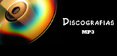 Discografias em MP3 Capa