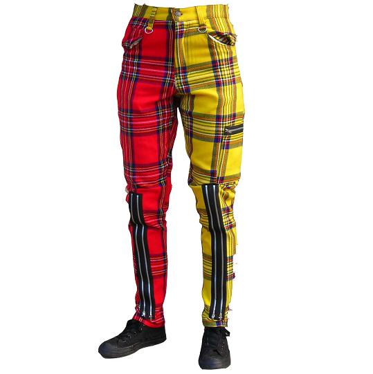 Mighty Lists 15 Ugly Pants