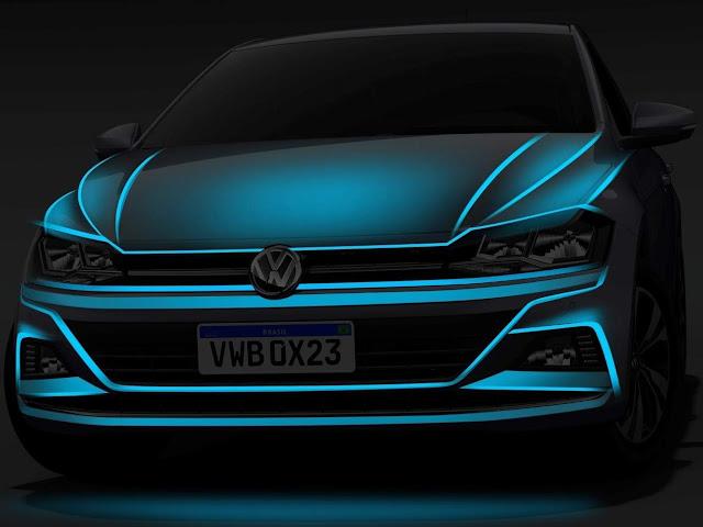 Novo VW Polo 2018: custo de revisões e manutenção
