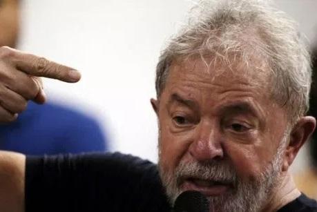 NÃO PODE: Desembargador barra ida de Lula ao enterro do irmão.