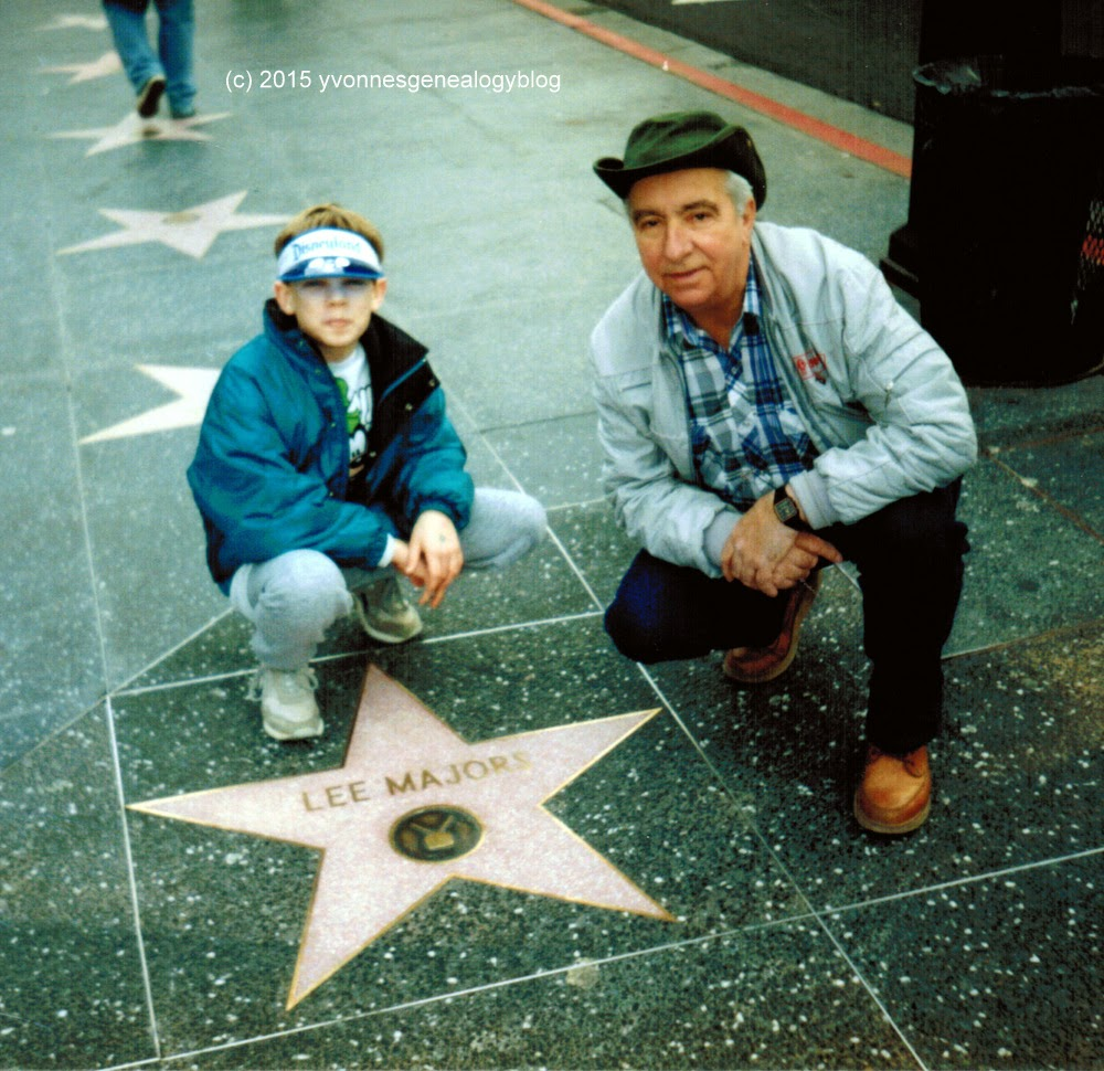 Hollywood 1993