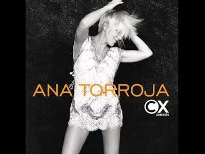 Ana Torroja, Conexión