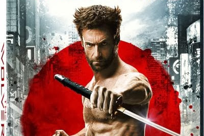 X-Men Origins: Wolverine 2009 Hindi Dual Audio 480P BrRip 300MB