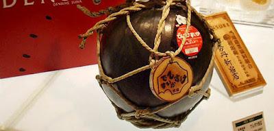 Semangka Densuke