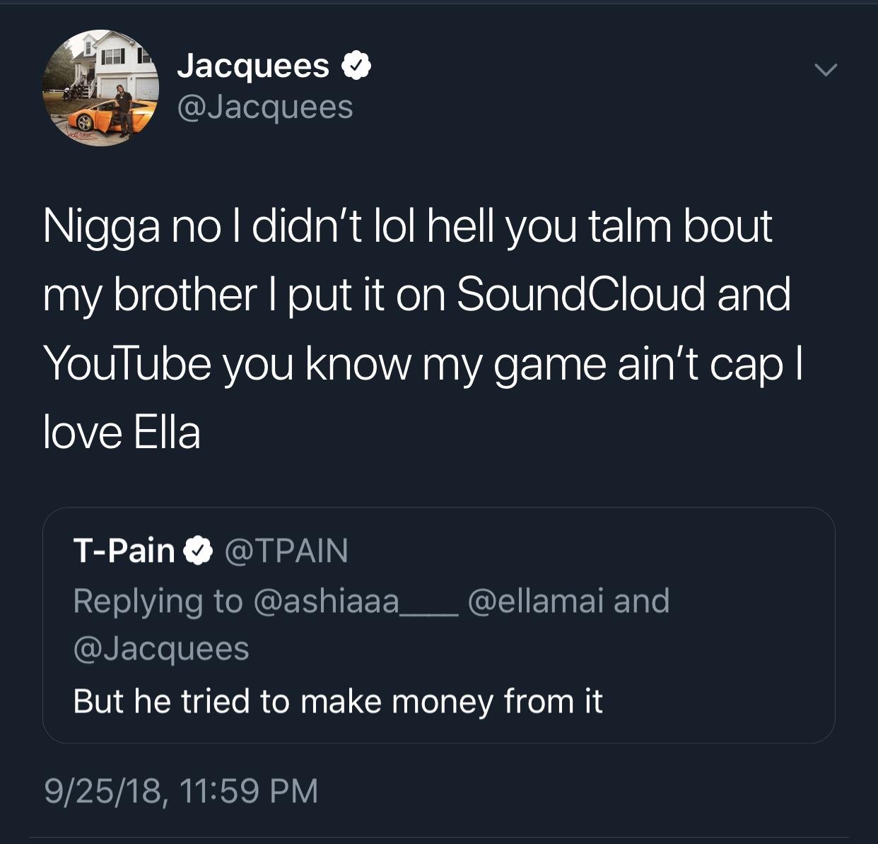 jacquees trip soundcloud