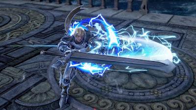 Soulcalibur 6 Game Screenshot 24