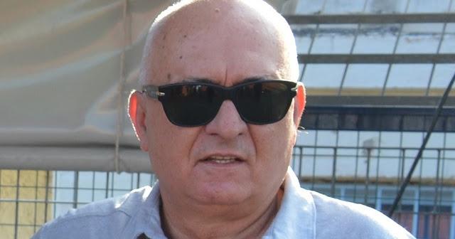 Η διαιτησία στο ελληνικό ποδόσφαιρο ή περί διαιτησίας ο λόγος