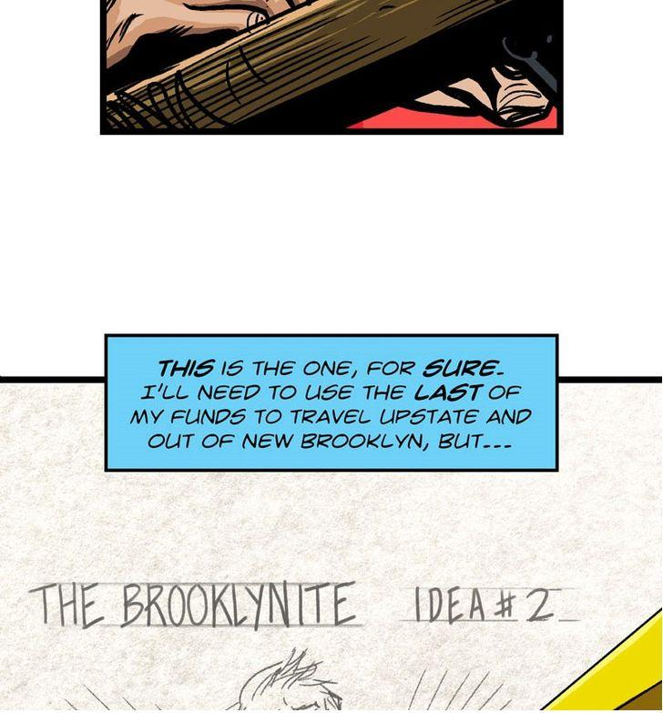 The Brooklynite - Chapter 5