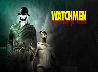 Watchmen The End Is Nigh [Full] [Español] [MEGA]