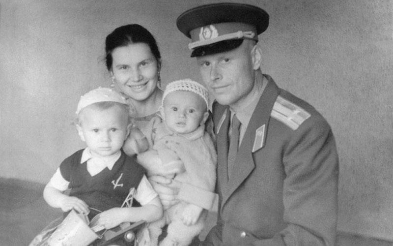 Андрей Ковалев биография