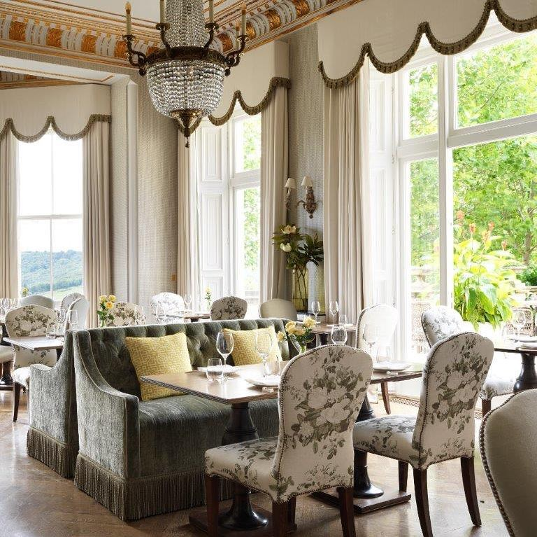 Places: Beaverbrook Country House Hotel & Spa, Surrey