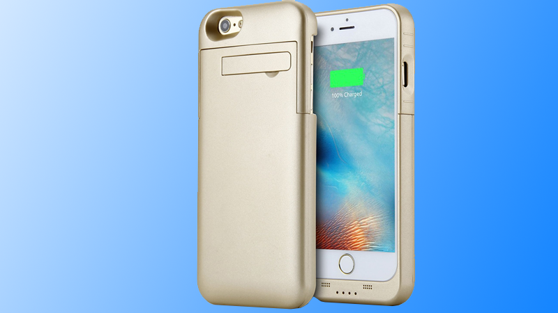 Battery case for iPhone 7