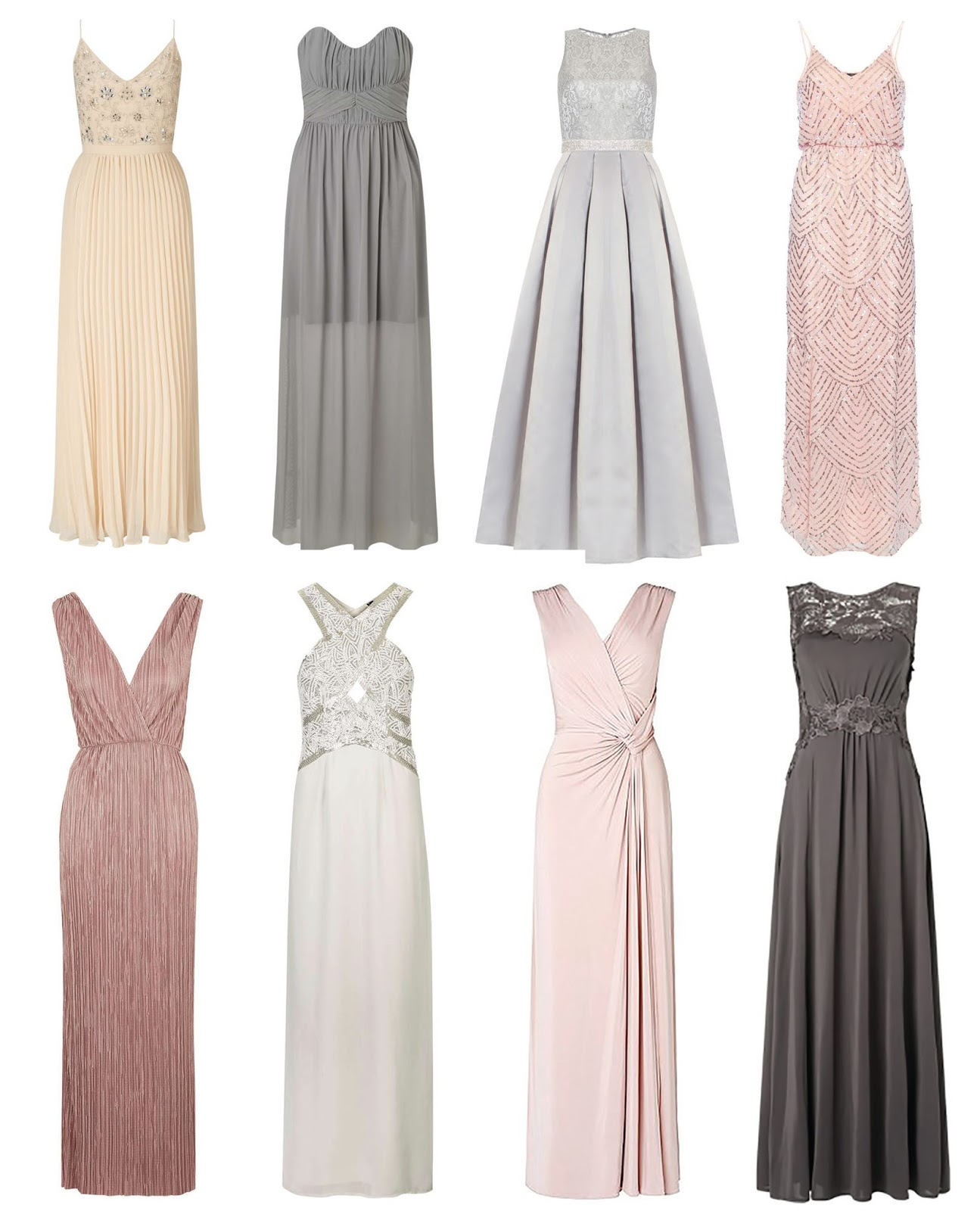 If You Re Looking For Something A Little Diffe To The Usual Wedding Bridesmaids Dress There S Plenty Of High Street And Online Retailers Offering